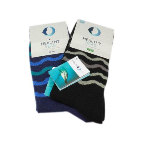 Healthy Seas Socken
