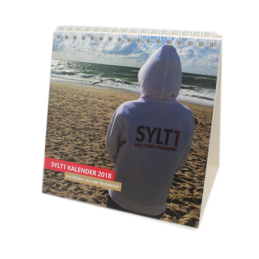 SYLT1 Tischkalender