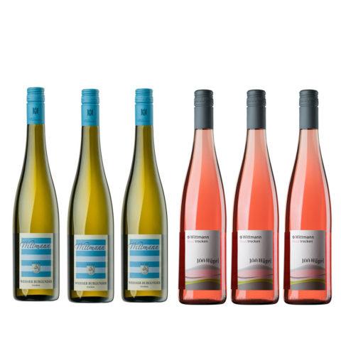 SYLT1 Weinpaket